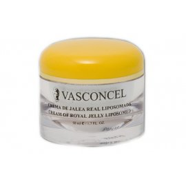 Vasconcel Crema Jalea Real 50ml