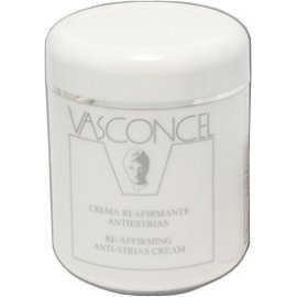 Vasconcel Crema Reafirmante Antiestrias 500ml