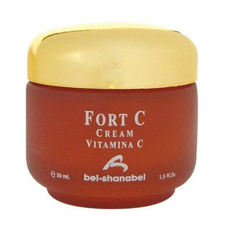 Bel Shanabel Fort Cream Vitamina