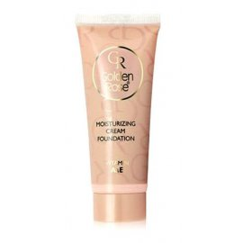 Golden Rose fluido Moisturizing Foundation