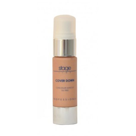 Stage Line Cover Down Laurendor 30ml
