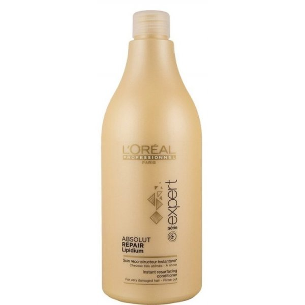 L'Oreal Expert champú 1500ml cabellos secos Absolut Repair Lipidium
