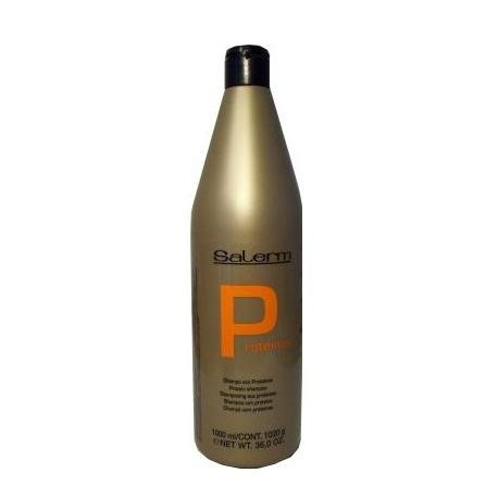 Salerm Champu 1000ml Proteinas