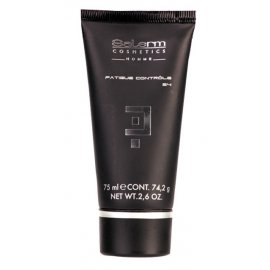 Salerm Homme Crema facial Fatigue Control 24h 75ml