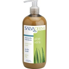 Vasconcel Salvaderm Mascarilla Hidratante 500ml