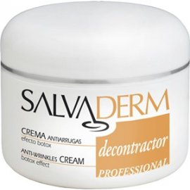 Vasconcel Salvaderm Crema Botox 200ml