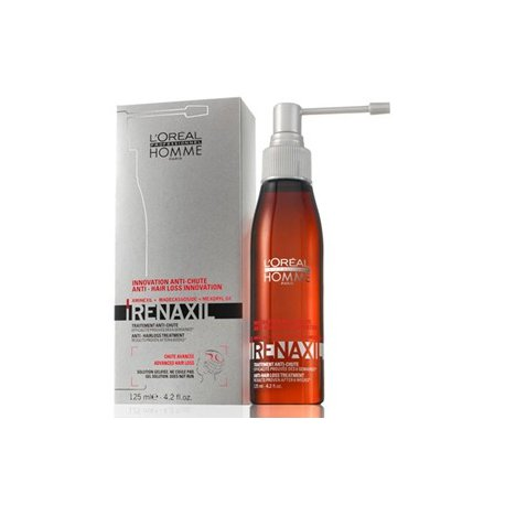 Loreal Tratamiento anticaida Renaxil Homme Advance 125ml