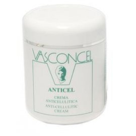 Vasconcel Crema Anticelulitica 500ml