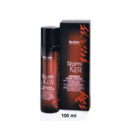 Serum spray Newgen Final Touch suero sublimador 100ml Stamiker Dikson