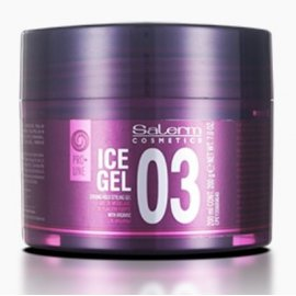 Salerm Gel cera Pro Line Ice Gel 200ml