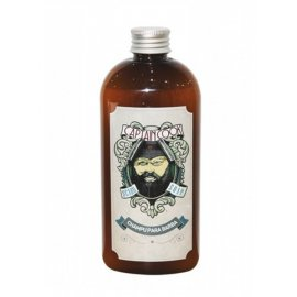 Captain Cook Champú para barba 250 ml.