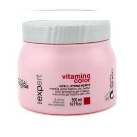 Loreal Expert Mascarilla 500ml Cabello coloreado Vitamino Color
