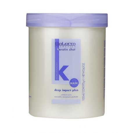 Salerm Mascarilla Deep Impact 1000ml