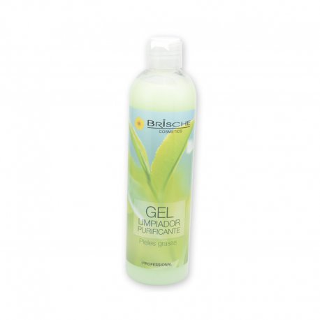 Gel Limpiador Purificante Brische 300ml